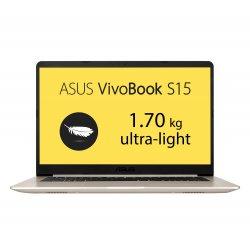 ASUS VIVOBOOK 15.6 S510UQ-BQ216T vystavený kus