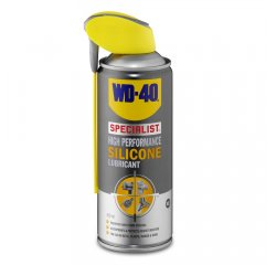 WD-40 SPECIALIST SILICONE LUBRICANT 400 ML