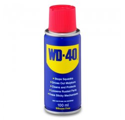 WD-40 UNIVERZALNE MAZIVO 100 ML
