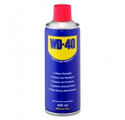 WD-40 UNIVERZALNE MAZIVO 400 ML