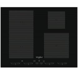 WHIRLPOOL SMC 654 F/BF + internetová televízia SledovanieTV na dva mesiace v hodnote 11,98 €