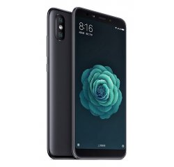 XIAOMI MI A2 EU 4/64GB BLACK