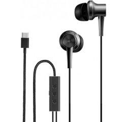 XIAOMI MI ANC & TYPE-C IN-EAR EARPHONES + internetová televízia SledovanieTV na dva mesiace v hodnote 11,98 €