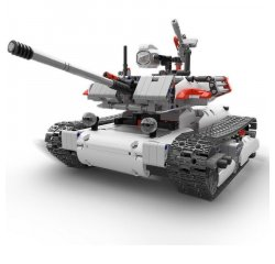 XIAOMI MI BUNNY ROBOT (CATERPILLAR ) vystavený kus + internetová televízia SledovanieTV na dva mesiace v hodnote 11,98 €