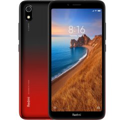 XIAOMI REDMI 7A 2GB/32GB DUAL SIM GEM RED