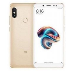 XIAOMI REDMI NOTE 5 EU 3GB/32GB GOLD