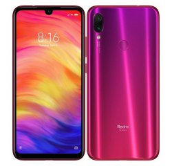 XIAOMI REDMI NOTE 7 3GB/32GB NEBULA RED