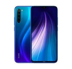 XIAOMI REDMI NOTE 8 4GB/64GB NEPTUNE BLUE