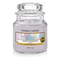YANKEE CANDLE 1577143E SVIECKA SWEET NOTHINGS/MALA