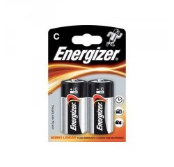 ENERGIZER BASE C LR14, 2KS BLISTER