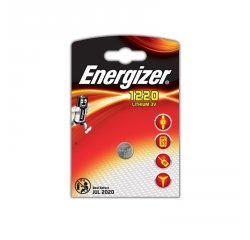 ENERGIZER CR1220, 1KS