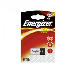 ENERGIZER CR123 3V (EL123AP), 1KS BLISTER