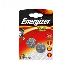 ENERGIZER CR2430 FSB2, 2KS BLISTER