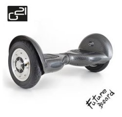 G21 /635200/ FUTURE BOARD OFF ROAD CARBON BLACK