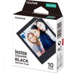 FUJIFILM INSTAX SQUARE 10LIST BLACK FRAME FILM
