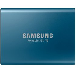 SAMSUNG EXTERNY SSD T5 250GB 2,5 MU-PA250B/EU