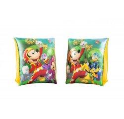 Rukávy Bestway Mickey Mouse/Minnie, 2 druhy