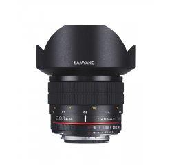 Objektív Samyang  14mm F2.8 Canon