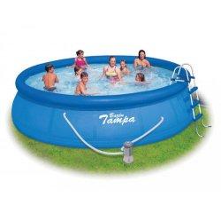 Bazén Marimex Tampa 4,57 x 1,22 m komplet + kartušová filtrace M1