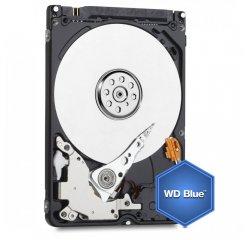 "Disk Western Digital Blue 2,5"" 1TB SATAIII 5.4k 128MB"