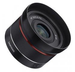 Objektív Samyang AF 24mm F/2.8 Sony FE AKCE