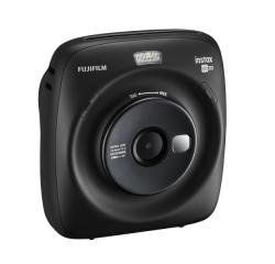 Fotoaparát Fujifilm Instax SQUARE SQ20 Black