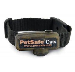 Extra obojok pre elektrický ohradník pre mačky PetSafe® - Ultraľahký