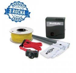 Elektrický ohradník pre psov PetSafe® pre malé psy