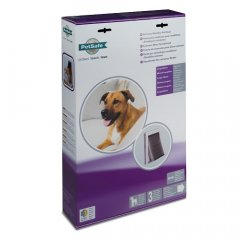PetSafe® Extreme Weather Door-M