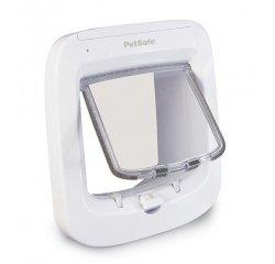 PetSafe dvierka na mikročip + internetová televízia SledovanieTV na dva mesiace v hodnote 11,98 €