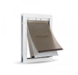 PetSafe® Extreme Weather Door - Hliníkové-XL