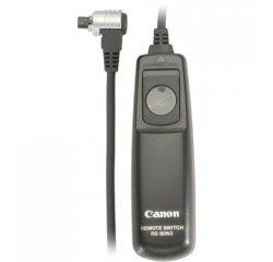 Canon RS-80N3 - drátěná spoušť pro EOS1DMarkIII, 1DsMarkIII, 1DMarkIV