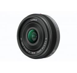 Panasonic H-H014AE-K - LUMIX G 14mm/F2.5 ASPH + internetová televízia SledovanieTV na dva mesiace v hodnote 11,98 €