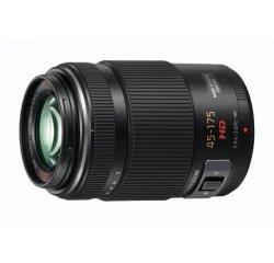 Panasonic H-PS45175E-K - LUMIX G X VARIO PZ 45-175mm/F4.0-5.6 ASPH POWER O.I.S.