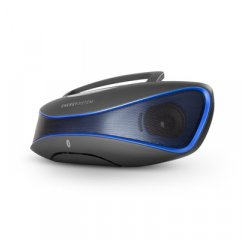 ENERGY Music Box BZ6 Bluetooth, přenosný 2.1 MP3 + FM radio sound systém, USB, MMC/SD/SDHC, 3,5mm
