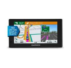 "Garmin DriveSmart 60T-D Lifetime Europe20 - 20 států EU/6"" LCD/RDS"