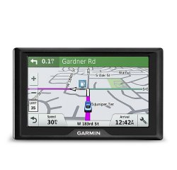 "Garmin Drive 51S Lifetime Europe22 - 22 států,5"" LCD"