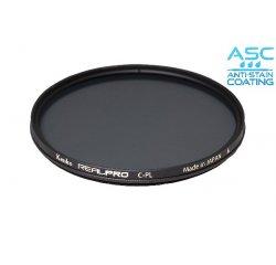 Kenko polarizační filtr REALPRO C-PL  ASC 40.5mm