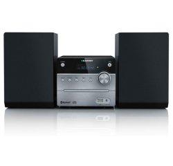 Micro systém BLAUPUNKT MS12BT FM/CD/MP3/USB/Bluetooth + internetová televízia SledovanieTV na dva mesiace v hodnote 11,98 €