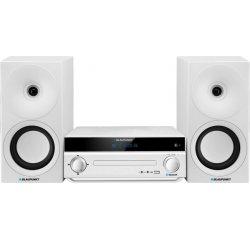 Micro systém BLAUPUNKT MS30BT EDITION FM/CD/MP3/USB/Bluetooth + internetová televízia SledovanieTV na dva mesiace v hodnote 11,98 €