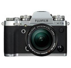 Fujifilm X-T3 + XF18-55MM - Silver