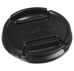 Fujifilm FLCP-62 II Front Lens Cap (XF23mm, XF56mm, XF55-200mm)
