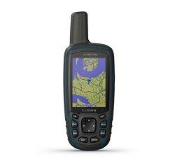 Garmin GPSMAP 64x PRO +TOPO Czech PRO + internetová televízia SledovanieTV na dva mesiace v hodnote 11,98 €