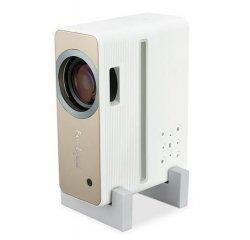 AOpen QF12 LCD LED FullHD 1920x1080, 100 ANSI, 1.000:1, HDMI, USB, Wifi, repro, 1,3Kg