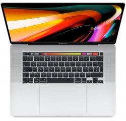 """MacBook Pro 16"""" TB i7 2.6GHz 6-core 16GB 512GB Silver SK"""
