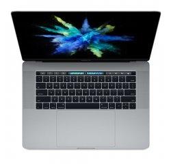 """MacBook Pro 15"""" Retina Touch Bar i7 2.8GHz 16GB 256GB Space Gray SK*používaný*"""