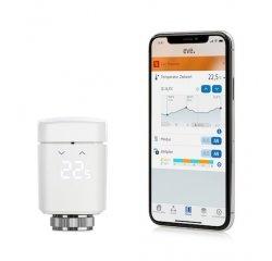 Elgato EVE THERMO3, Smart Radiator Valve, Apple HomeKit