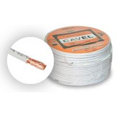 Kábel koaxiál KO CAV KF114 250 SAT  1m