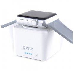 ZENS Apple Watch Powerbank White