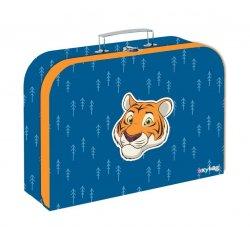 Kufrík Tiger 25,5cm